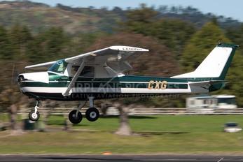 ZK-CXG - Private Cessna 150