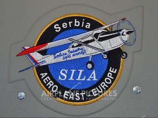 YU-A102 - Private SILA 450C