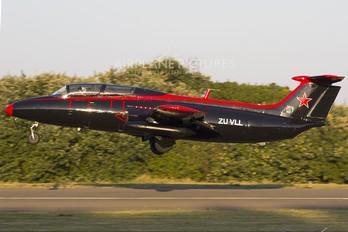 ZU-VLL - Private Aero L-29 Delfín