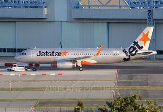 F-WWDI - Jetstar Airways Airbus A320