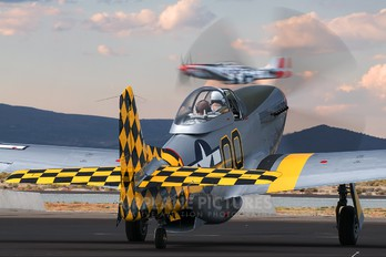 ML51MY - Private North American P-51D Mustang
