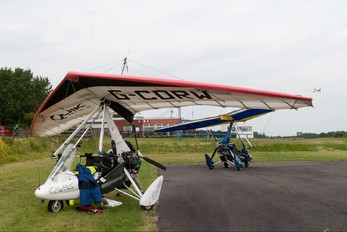 G-CDRW - Private P & M Aviation Quik
