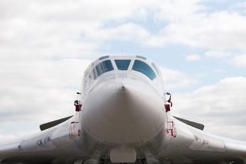 RF-94109 - Russia - Air Force Tupolev Tu-160