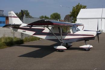 I-9442 - Private Zenith - Zenair CH 701 STOL