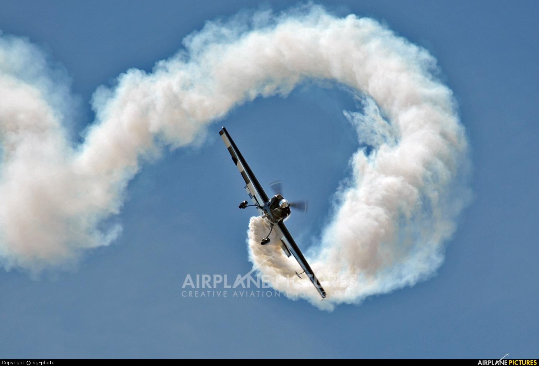 Private N46EX aircraft at Camarillo
