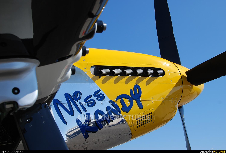 Private N5444V aircraft at Camarillo