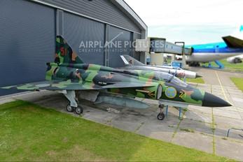 37901 - Sweden - Air Force SAAB AJSF 37 Viggen