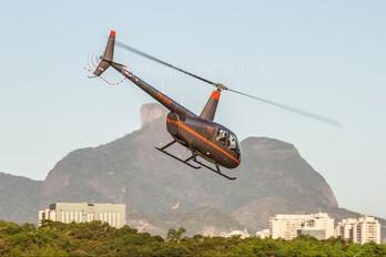 PR-HGP - Private Robinson R44 Astro / Raven