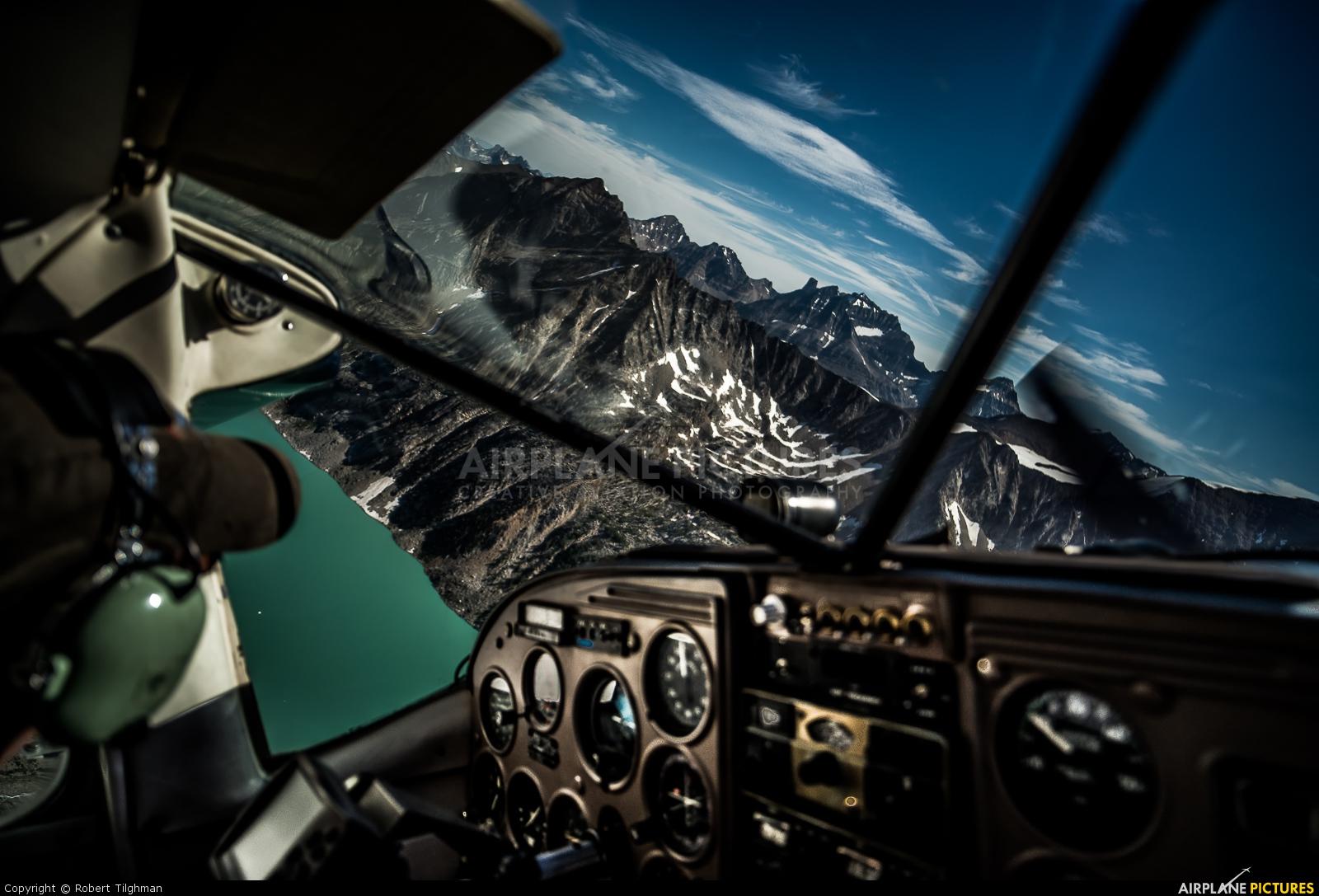 Babin Air - aircraft at Off Airport - Canada