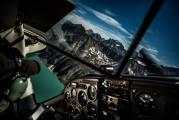 - - Babin Air Cessna 310 aircraft