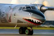 LZ-ABR - AB Shannon Antonov An-26 (all models) aircraft