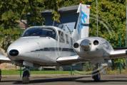 OK-DSP - DSA - Delta System Air Piper PA-34 Seneca aircraft