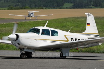 D-EDVX - Private Mooney M20E Super 21