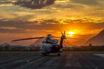 PR-OHF - Omni Táxi Aéreo Sikorsky S-92