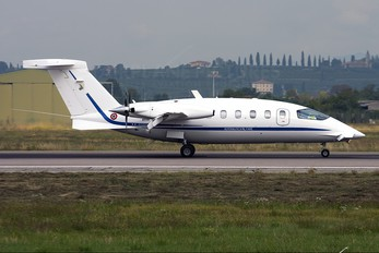 MM62200 - Italy - Air Force Piaggio P.180 Avanti I & II