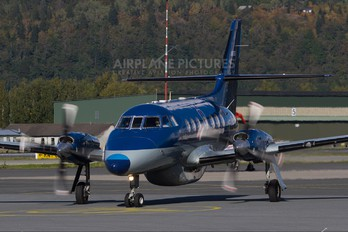 LN-FAQ - Avies Scottish Aviation Jetstream 31