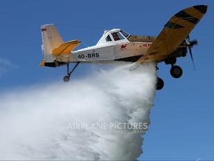 - - Private PZL M-18B Dromader