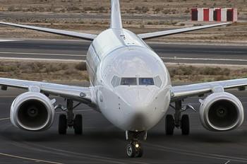 PH-HSD - Transavia Boeing 737-800