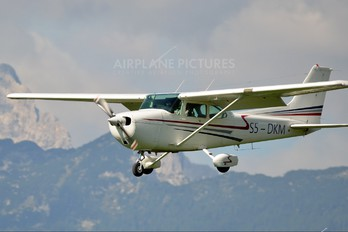S5-DKM - Private Cessna 172 Skyhawk (all models except RG)