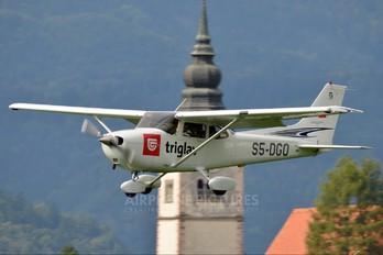 S5-DGO - Triglav Cessna 172 Skyhawk (all models except RG)