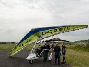 G-CDSM - Private P & M Aviation Quik GT-450