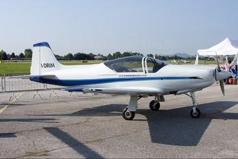 I-DRIM - Private Sequoia Aircraft Corporation Falco F.8L