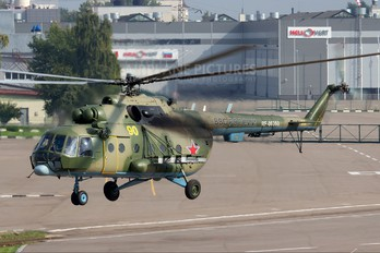 90 - Russia - Air Force Mil Mi-8MT