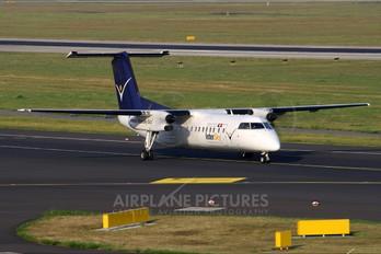 OE-LIC - Intersky de Havilland Canada DHC-8-300Q Dash 8