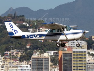 PT-LOI - Private Cessna 172 Skyhawk (all models except RG)