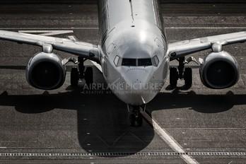 JA319J - JAL - Express Boeing 737-800