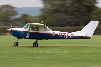 G-BTES - Private Cessna 150