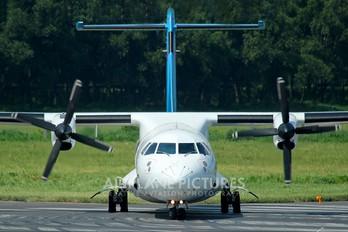 S2-AFU - United Airways Bangladesh ATR 72 (all models)