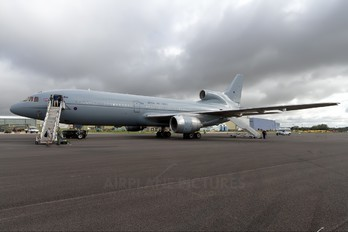 ZE705 - Royal Air Force Lockheed L-1011-500 TriStar C.2A