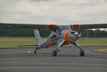 SP-VSE - Poland - Polish Border Guard PZL 104 Wilga 2000