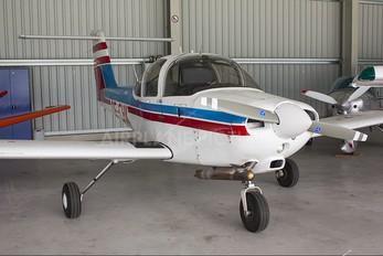 OE-CHK - Private Piper PA-38 Tomahawk