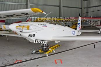 D-KKFL - Private Sportavia-Putzer RF5B Sperber