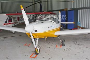 D-MEVE - Private Alpi Pioneer 200