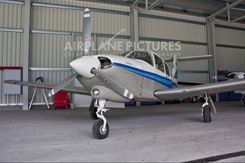D-EAIV - Private Piper PA-28R Arrow /  RT Turbo Arrow