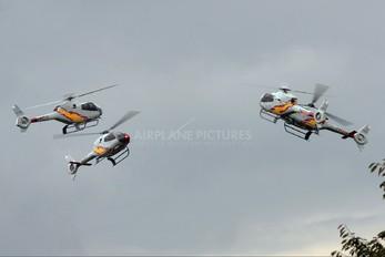 HA.25-1 - Spain - Air Force: Patrulla ASPA Eurocopter EC120B Colibri