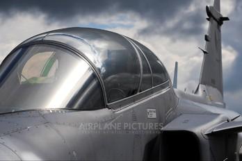 - - Czech - Air Force SAAB JAS 39D Gripen
