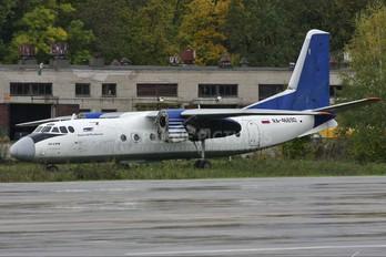RA-46690 - Polet Flight Antonov An-24