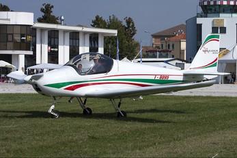 I-B095 - Private Skyleader Skyleader 200