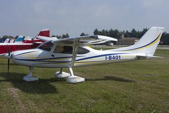 I-B401 - Private TL-Ultralight TL-3000 Sirius
