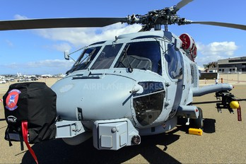 167052 - USA - Navy Sikorsky MH-60R Seahawk