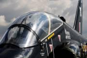 XX184 - Royal Air Force British Aerospace Hawk T.1/ 1A aircraft