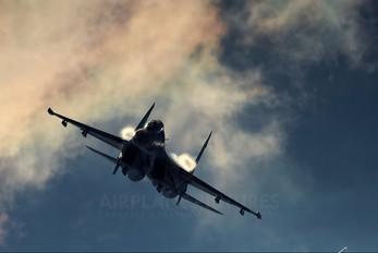 69 - Ukraine - Air Force Sukhoi Su-27