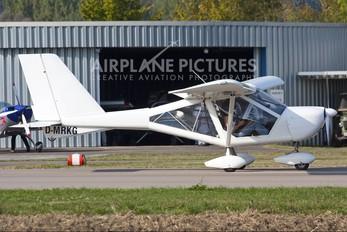 D-MRKG - Private Aeroprakt A-22 Foxbat