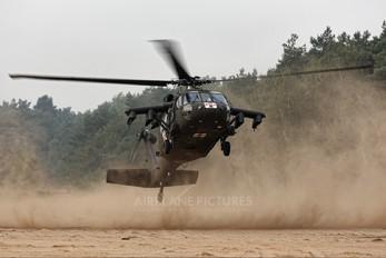 88-26039 - USA - Army Sikorsky UH-60A Black Hawk