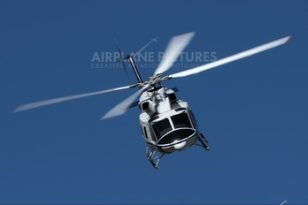 4O-HEK - Montenegro - Police Agusta / Agusta-Bell AB 412