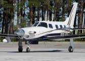 SP-AAA - Private Piper PA-46 Malibu Meridian / Jetprop DLX aircraft